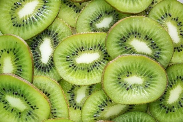 kiwi Những loại thực phẩm tốt nhất để sử dụng trước khi đi ngủ
