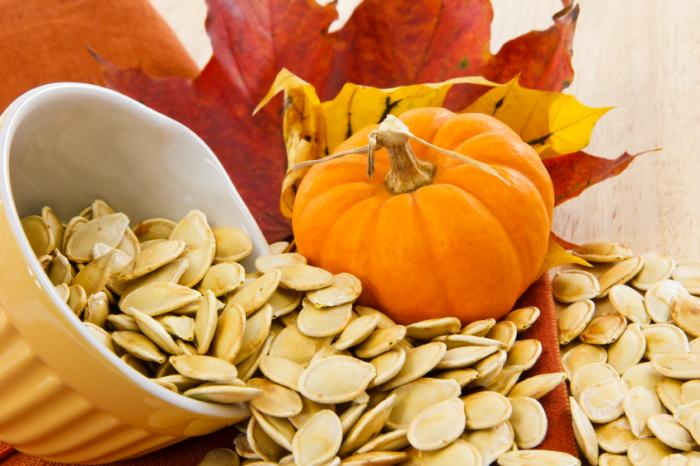 9 loi ich suc khoe hang dau cua hat bi ngo Những lợi ích sức khỏe rất kỳ diệu của hạt bí ngô